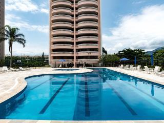 Apartamento barra- heveillon- carnaval-olimpíadas - Rio de Janeiro vacation rentals