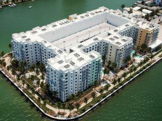 Miami Paradise Water front Suite - North Bay Village vacation rentals