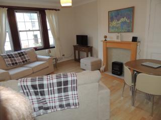 Historic City Centre Apartment - Stirling vacation rentals
