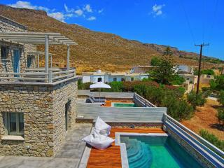 Vista Mare Villas - Hideaway Luxury - Xerocambos vacation rentals