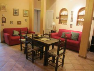 """Firenze Sogna Apartment"" Oltrarno Firenze Centro - Florence vacation rentals"