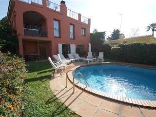 VILLA MARIOLA - Marbella vacation rentals