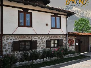 Cosy traditional style house - Bansko vacation rentals