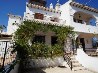 235 - 2 bed house south facing wifi and A/C - Torrevieja vacation rentals