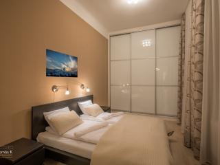 Váci Suite Apartment Budapest - Budapest vacation rentals