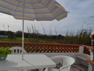 Casa S. José vista Mar com terraço - Vila Nova de Milfontes vacation rentals