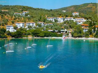 Leda Village Resort (Breakfast and dinner incld) - Chorto vacation rentals