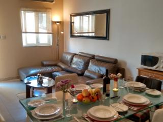 3 Bedroom Apartment 5 minutes to St. Julian's - Swieqi vacation rentals