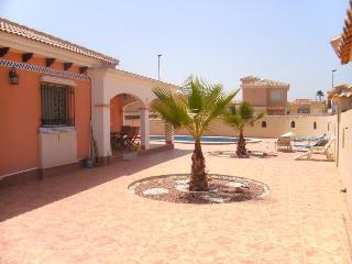 Casa Jean - San Fulgencio vacation rentals