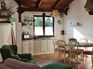 Villa Aladino Iris - discover Naples - Quarto vacation rentals