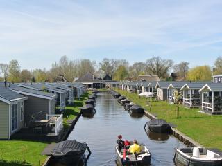 Vakantiepark Giethoorn - incl. sloep (april - okt) - Giethoorn vacation rentals