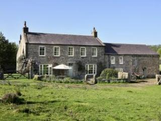 Lambley Farm - Kingfisher Cottage - Haltwhistle vacation rentals