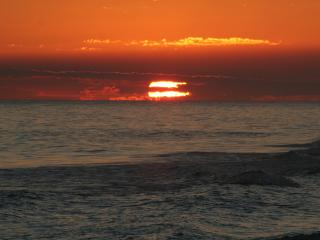 Get-a-way from the winter snow - Oct - Feb - Pensacola Beach vacation rentals