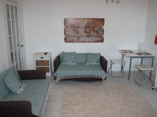 Cosy Rest one bedroom apartment in North Berwick - North Berwick vacation rentals