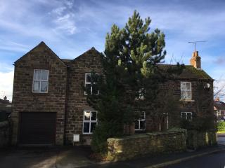 Spacious House with Internet Access and Parking - Dronfield vacation rentals