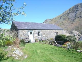 Nice Cottage with Internet Access and Wireless Internet - Nant Peris vacation rentals