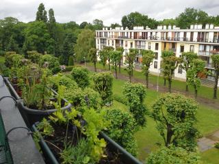 Bright Condo with Internet Access and Balcony - Meudon vacation rentals