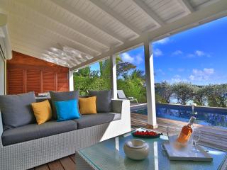 Little Paradise - View on Pinel Island - - Cul de Sac vacation rentals
