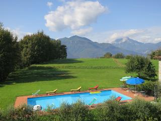 Perfect Farmhouse Barn with Internet Access and Satellite Or Cable TV - Coreglia Antelminelli vacation rentals