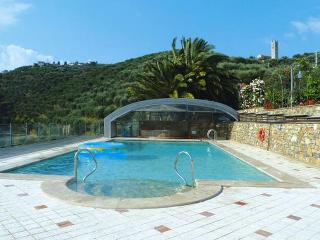 Villa on the hills, great view on the sea! Pool - Camaiore vacation rentals
