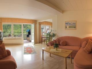 Wohnung mit Mosel Panoramablick FeWo Tibo - Bullay vacation rentals
