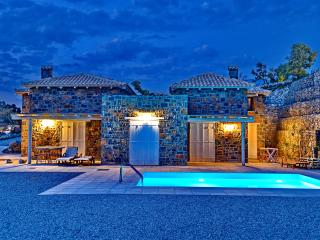 3 bedroom Villa with A/C in Agia Galini - Agia Galini vacation rentals