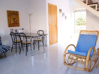 Bright spacious house with terrace - Mt Etna view - Torre Archirafi vacation rentals