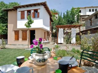 PELION HOMES | Villa DIONI comfortable villa w/ a small cooling  pool - Agios Georgios Nilias vacation rentals