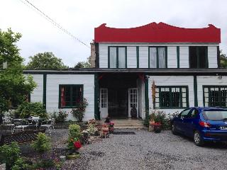 gîte de l'hermitage (studio pour 2 personnes) - Conde-sur-l'Escaut vacation rentals