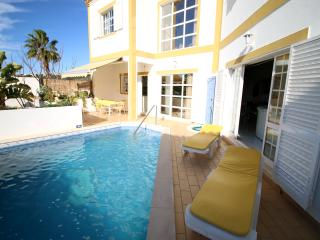 Villa Marina View - Albufeira - pool and see view - Albufeira vacation rentals