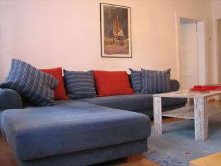 Apartment centre Füssen with Balcony-Gratis WiFi - Bad Faulenbach vacation rentals