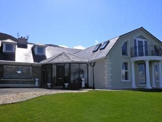 Luxury country house with stunning views - Glenbeigh vacation rentals