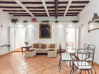 APARTMENT CARROZZE SPAGNA STEP - WIFI A.C. - Rome vacation rentals