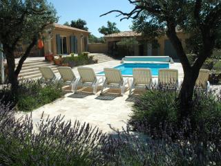 Le Clos de la Sarriette à Régusse en Provence - Regusse vacation rentals
