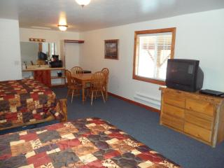 South Fork Inn and Grille, Room 2 - Irwin vacation rentals