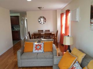 Beautiful 3 BRMS Apt 20 mins away from Manhattan!! - Jersey City vacation rentals