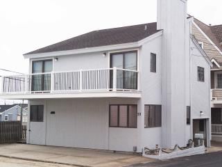 50 feet from Beach-1st House in-Ocean views! - Lavallette vacation rentals
