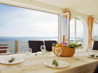 Stunning sea view Apartment Hana - Cove Puntinak (Selca) vacation rentals