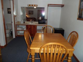 South Fork Inn and Grille, Rooms 3 and 4 together - Irwin vacation rentals