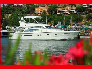 ALL INCLUSIVE LUXURY MOTOR YACHT CHARTER 57ft' - East End vacation rentals
