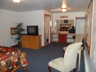South Fork Inn and Grille, Room 6 - Irwin vacation rentals