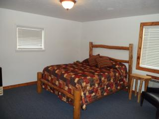 South Fork Inn and Grille, Room 7 - Irwin vacation rentals
