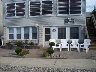 Seaside Park,NJ 3 or 4 Bedroom OCEAN BLOCK Watervi - Seaside Park vacation rentals