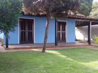 Bright House with Internet Access and Washing Machine - Rio das Ostras vacation rentals