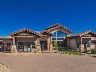 Modern Get Away in Mile High Elevation Setting - Prescott vacation rentals