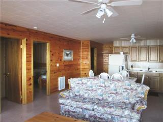 South Cove Lodge offers hiking, biking, Golf - West Nipissing vacation rentals