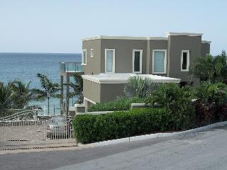 Luxury Home Beachfront with Pool - Nassau vacation rentals