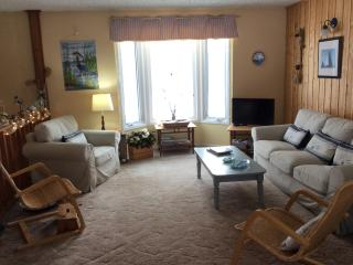 Nice Cottage with Internet Access and Television - Murray Corner vacation rentals