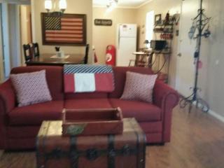 Lake Nasworthy House Rental - Liberty Lodge - San Angelo vacation rentals
