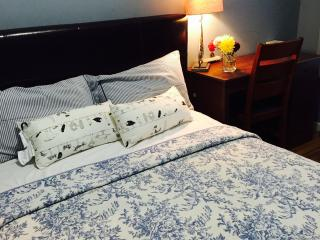 Midtown Big room/TimeSQ/Wifi-to go - New York City vacation rentals
